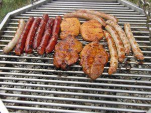 Western Diet Food